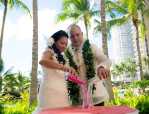 Destination Wedding: Hawaii