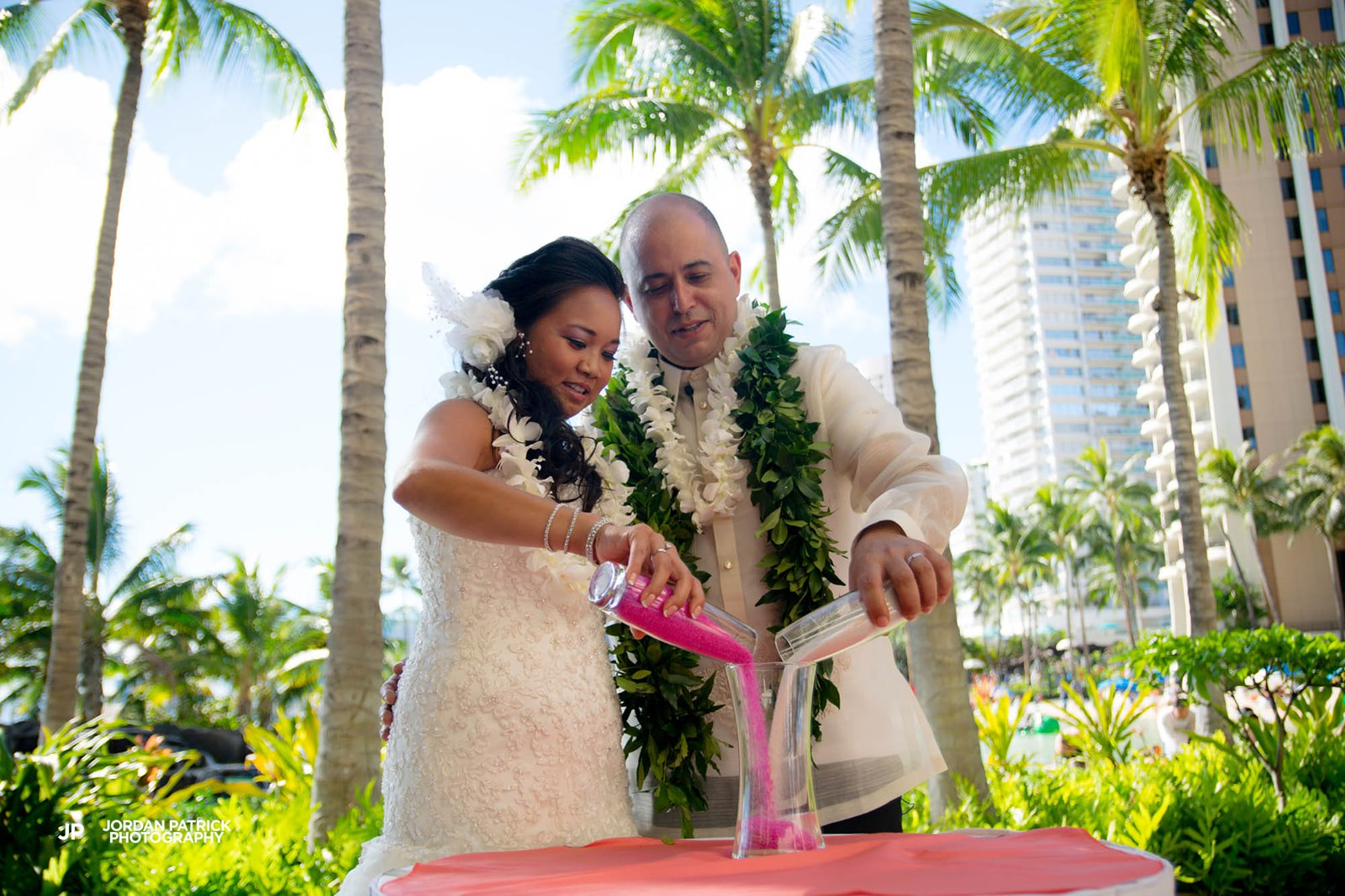 Destination Wedding: Hawaii