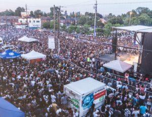 TASTE OF MANILA X DJ TILT [TORONTO 2019]